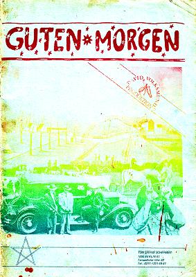 Ton Steine Scherben - Guten Morgen Reader - 1973