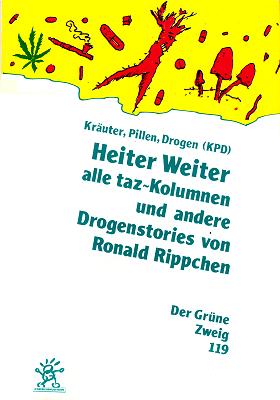 KPD - Kräuter, Pillen, Drogen