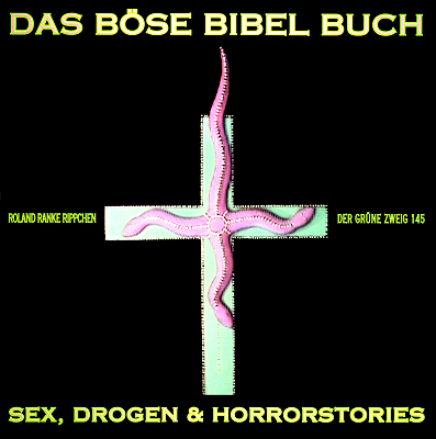 Das böse Bibel Buch