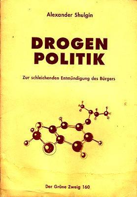 Drogen-Politik