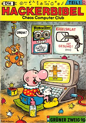 Hackerbibel