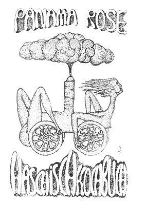 Haschischkochbuch
