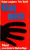 Klau mich - Rainer Langhans, Fritz Teufel