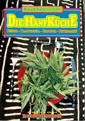 Die Hanf-Küche