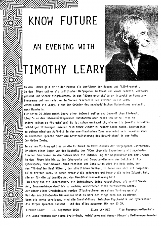 Leary in Mannheim 01