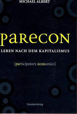 Parecon