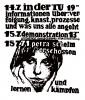 Petra Schelm Demo