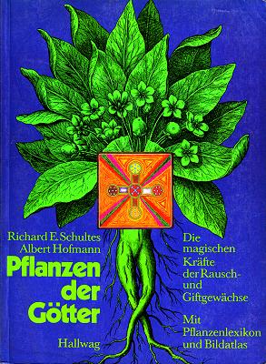 Pflanzen der Götter