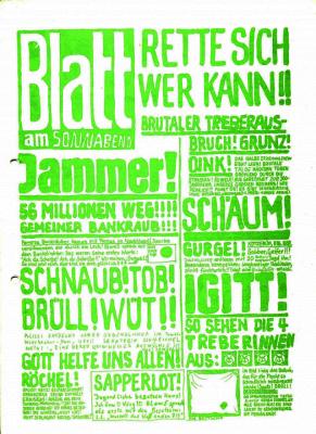 SSB Broschüre 1977